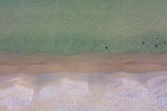 Плажът на Крайморие