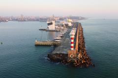 Бургаско пристанище